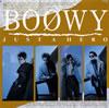 BOφWY / JUST A HERO [紙ジャケット仕様] [限定] [再発] [CD] [アルバム] [2017/06/28発売]