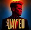 JAY'ED / Here I Stand [CD] [アルバム] [2017/06/21発売]
