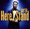 JAY'ED / Here I Stand [CD] [シングル] [2017/05/24発売]