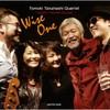 Tomoki Takahashi Quartet / Wise One [CD] [アルバム] [2017/04/09発売]