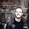 ベートーヴェン:ピアノ協奏曲第1番&第5番フォークト(P,指揮) ロイヤル・ノーザン・シンフォニア [CD]