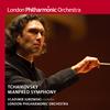 チャイコフスキー:マンフレッド交響曲 ユロフスキ / LPO