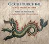 ピノ・デ・ヴィットーリオ,ラボラトリオ'600 - オッキ・トゥルキーニ〜カラブリアからの歌 [CD]