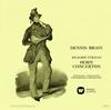 R.シュトラウス:ホルン協奏曲第1番&第2番 - ヒンデミット:ホルン協奏曲ブレイン(HR) サヴァリッシュ - PO 他 [CD]