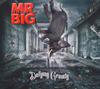 MR.BIG / ディファイング・グラヴィティ [デジパック仕様] [CD] [アルバム] [2017/06/21発売]