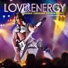 新日本プロレス・棚橋弘至の新テーマ曲「LOVE & ENERGY」7月発売