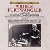 モーツァルト:交響曲第40番 - 歌劇「フィガロの結婚」序曲 他フルトヴェングラー - VPO [CD]