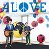ゆず / 4LOVE [CD] [アルバム] [2017/06/28発売]