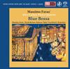 マッシモ・ファラオ・アフロ・キューバン・ピアノ・カルテット / ブルー・ボッサ