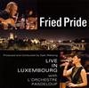 解散を表明したフライド・プライド、フランス最古のオーケストラと共演した『ラスト・ライヴ!』を発表