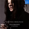 天才女流リコーダー奏者オーバーリンガー、『テレマン: 無伴奏フルートのための12のファンタジー』を発表