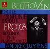 ベートーヴェン:交響曲第3番「英雄」・第4番 他 クリュイタンス / BPO