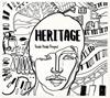 Yusuke Hirado Prospect / HERITAGE [デジパック仕様] [CD] [アルバム] [2017/08/16発売]