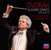 ドヴォルザーク:スラヴ舞曲集op.46&72ビエロフラーヴェク - チェコpo. [SHM-CD]