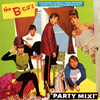 The B-52's / パーティ・ミックス [紙ジャケット仕様] [SHM-CD] [限定]