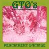 GTO's - パーマネント・ダメージ [CD]