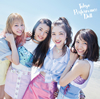 東京パフォーマンスドール / Summer Glitter [CD+DVD] [限定]