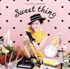 山崎千裕 / Sweet thing [CD] [アルバム] [2017/08/30発売]
