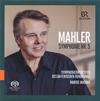 マーラー:交響曲第5番嬰ハ短調 ヤンソンス / バイエルン放送so.