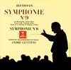 ベートーヴェン:交響曲第9番「合唱」 クリュイタンス / BPO 他