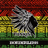 FUNKIST / BORDERLESS [CD] [アルバム] [2017/09/06発売]