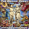DREAMS COME TRUE / THE DREAM QUEST [CD] [アルバム] [2017/10/10発売]