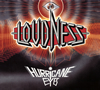 LOUDNESS / HURRICANE EYES 30th ANNIVERSARY Limited Edition [5CD] [限定] [CD] [アルバム] [2017/09/20発売]