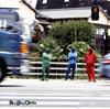 BAZRA / Red Blue Green [CD] [アルバム] [2017/08/30発売]