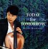 柏木広樹 / TODAY for TOMORROW [CD] [アルバム] [2017/09/13発売]