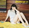 井上実優 / Shake up EP [CD+DVD] [限定] [CD] [アルバム] [2017/08/23発売]