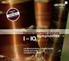 ヘンツェ:交響曲全集(全10曲) ヤノフスキ / ベルリン放送so.、cho. [5CD] [CD] [アルバム] [2017/09/00発売]