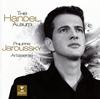 カウンターテナーのフィリップ・ジャルスキー、初のオール・ヘンデル・アルバムを発表