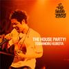 久保田利伸 / 3周まわって素でLive!〜THE HOUSE PARTY!〜 [CD+DVD] [限定] [CD] [アルバム] [2017/09/27発売]
