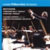 ベートーヴェン:交響曲第3番「英雄」 ユロフスキ / LPO