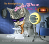 Shogo Hamada&The J.S.Inspirations / The Moonlight Cats Radio Show Vol.2 [デジパック仕様]