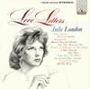 ジュリー・ロンドン / ラヴ・レターズ [SHM-CD] [アルバム] [2017/10/11発売]