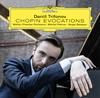 若手最高峰ピアニストのダニール・トリフォノフ、ショパンのピアノ協奏曲集を発表