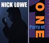 ニック・ロウ - パーティ・オブ・ワン [CD] [再発]