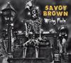 サヴォイ・ブラウン - ウィッチー・フィーリン [CD]