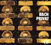 J.S.バッハ 私生活のなかで〜ライプツィヒの音楽家族 シュタイアー(HC) 他  [CD] [アルバム] [2017/09/09発売]