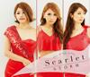 STORM - Scarlet [CD]