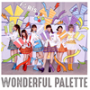 i☆Ris - WONDERFUL PALETTE [Blu-ray+CD]