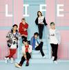 AAA / LIFE [CD+DVD]