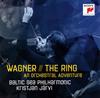 クリスチャン・ヤルヴィ、『ワーグナー: 楽劇「ニーベルングの指環」〜オーケストラル・アドヴェンチャー』を発表