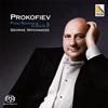 プロコフィエフ:ピアノ・ソナタ第6番&第9番 ヴァチナーゼ(P)