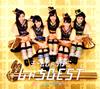 チームしゃちほこ / しゃちBEST 2012-2017(5周年盤) [Blu-ray+2CD] [限定]