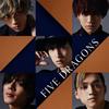 龍雅 - FIVE DRAGONS [CD+DVD]