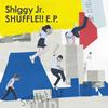 Shiggy Jr. / SHUFFLE!! E.P. [CD+DVD] [限定] [CD] [アルバム] [2017/11/22発売]