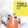 Shiggy Jr. / SHUFFLE!! E.P. [CD] [アルバム] [2017/11/22発売]