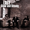 LAZY / Slow and Steady [CD] [シングル] [2017/12/06発売]